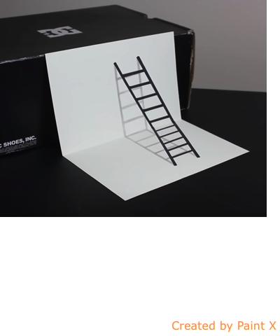 Teckna i 3D roligt och enkelt med videoinstruktion