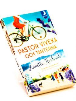 Pastor Viveka och tanterna - Bra pocket på Alvesta Bokhandel