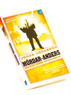 Mördar-Anders och hans vänner - Bra pocket på Alvesta Bokhandel