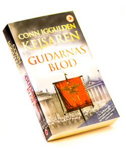 Gudarnas blod - Bra pocket på Alvesta Bokhandel