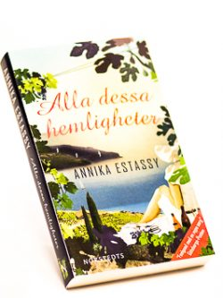 Alla dessa hemligheter - Bra pocket på Alvesta Bokhandel