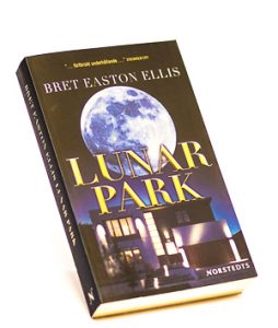 Lunar Park - Bra pocket på Alvesta Bokhandel