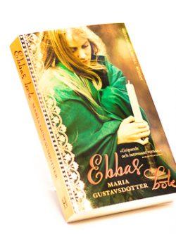 Ebbas bok - Bra pocket på Alvesta Bokhandel