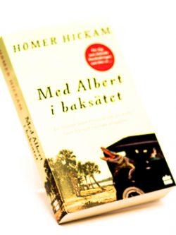 Med Albert i baksätet - Bra pocket på Alvesta Bokhandel