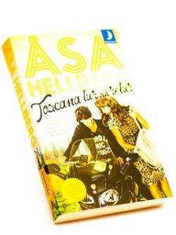 Toscana tur och retur - Bra pocket på Alvesta Bokhandel
