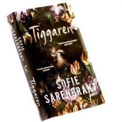 Tiggarenen bra bok av författaren Sarenbrandt