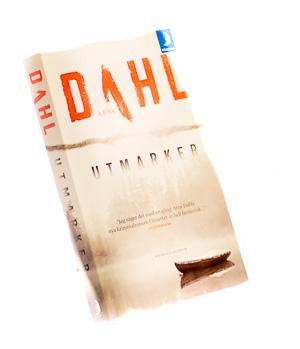 Utmarker en bra bok av författaren Dahl