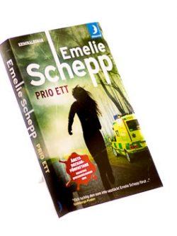 Prio ett en bra bok av författaren Schepp