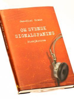 Om svensk signalspaning