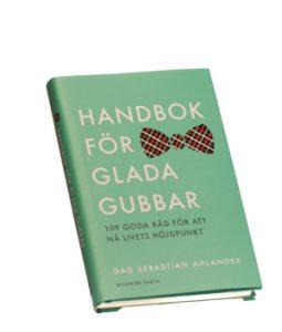 Handbok for glada gubbar
