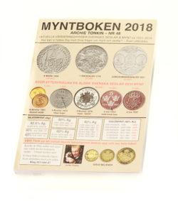 Myntboken 2018