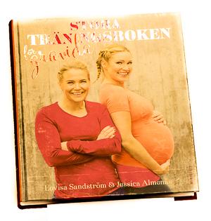 Stora träningsboken för gravida
