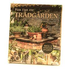 Fixa fint för trädgården