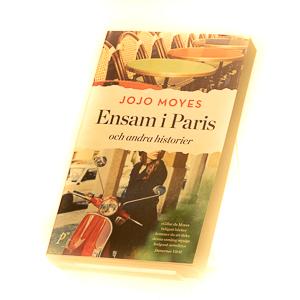 Ensam i Paris