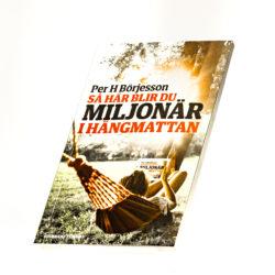 Så här blir du miljonär i hängmattan