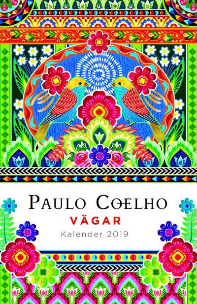 Vägar: Kalender 2019