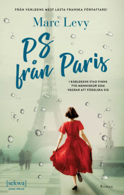 PS från Paris