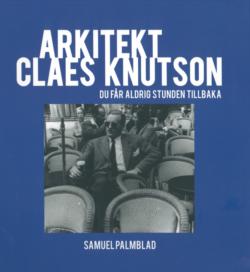 Arkitekt Claes Knutsson